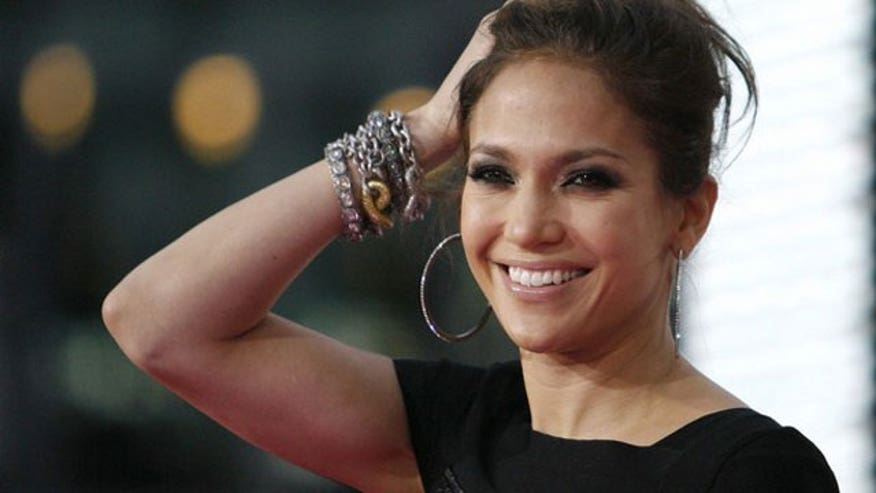 Jennifer Lopez internal