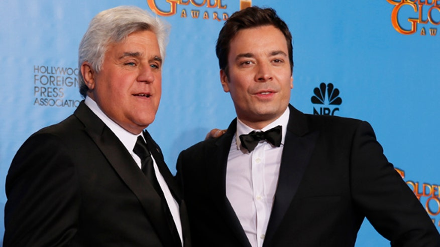 Jimmy Fallon Jay Leno 660 Reuters.JPG