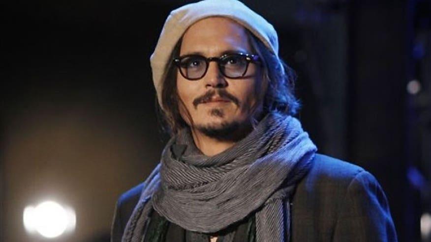 Johnny Depp 640