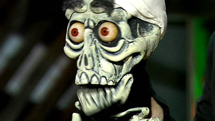 Comedian Achmed The Terrorist Achmed Dead Terrorist 660.jpg