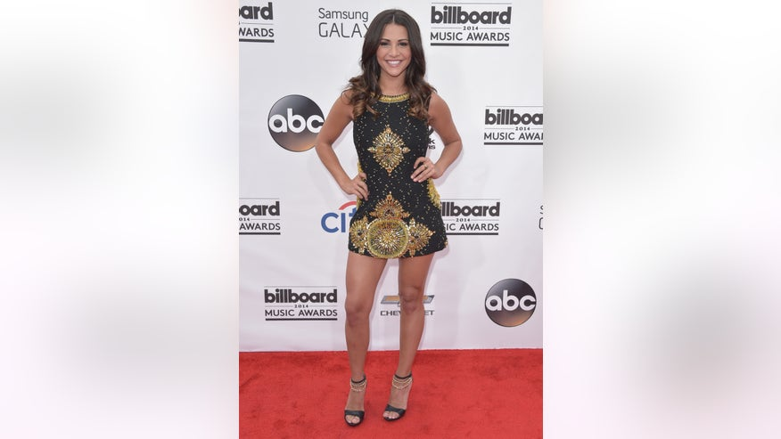 andi dorfman billboard awards ap.jpg