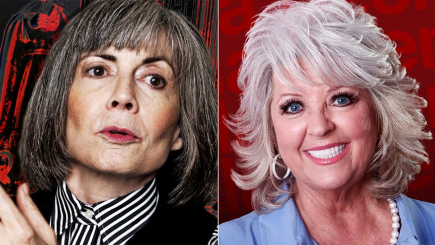 anne rice paula deen split ap graphics bank.jpg