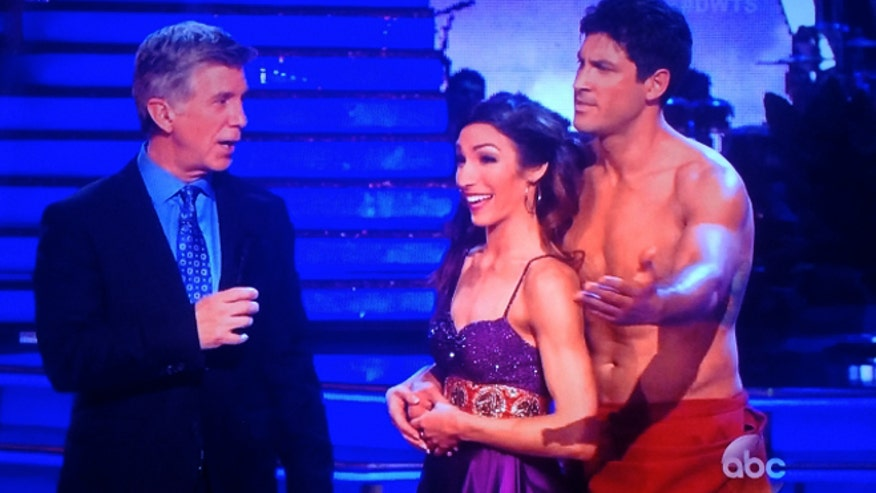 'Dancing with the Stars' recap: Disney does the two step