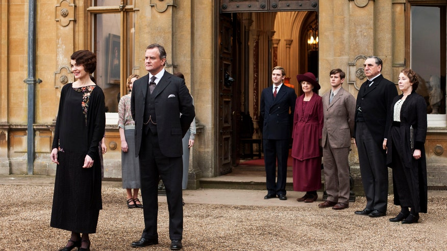 'Downton Abbey' dog ISIS not being killed off because of its name