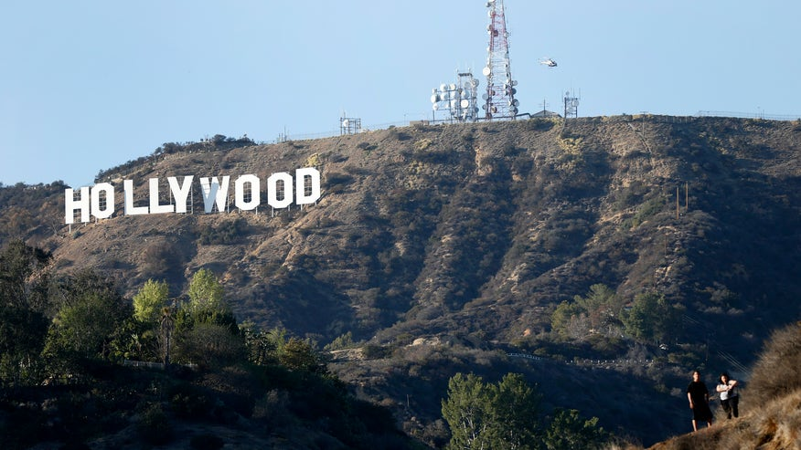 hollywood sign reuters 660.jpg
