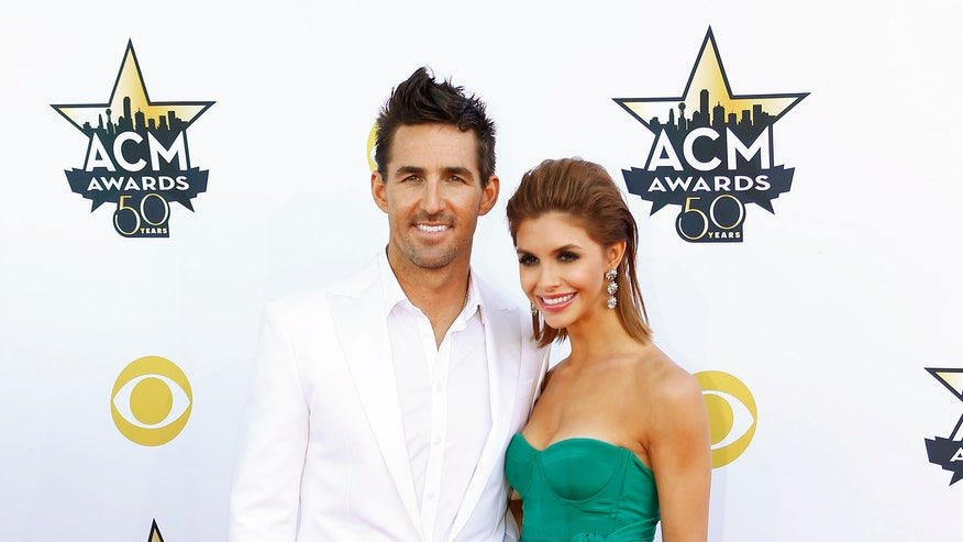 Jake Owen and Lacey Buchanan announce divorce
