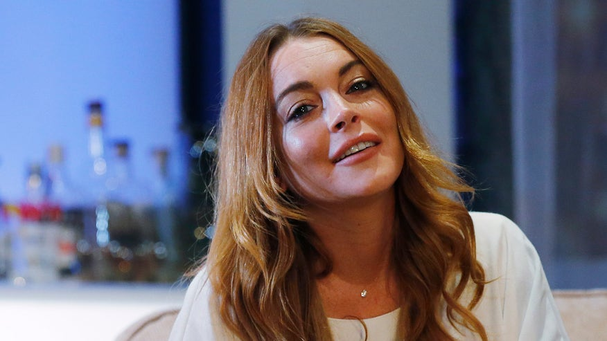 Lindsay Lohan and her brother being sued for $60 million