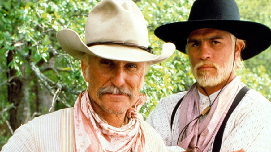 Quotes And Duvall Lonesome Dove Quotesgram