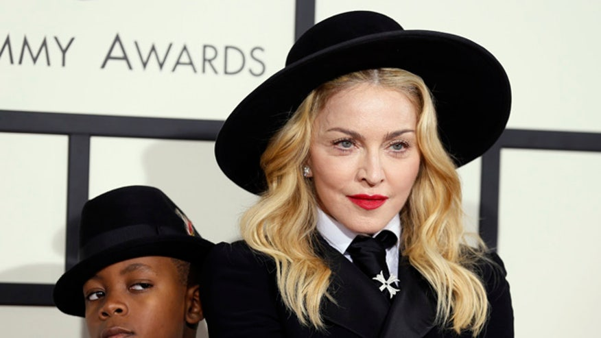 madonna and son reuters660.jpg