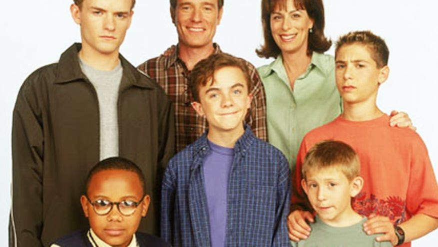 'Malcolm in the Middle' star Frankie Muniz tweets pics of ...