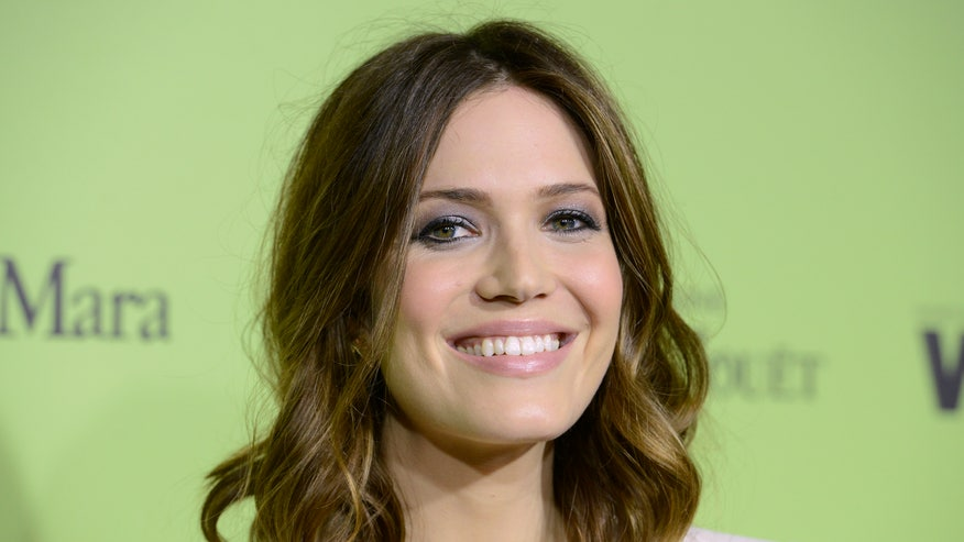Mandy Moore and musician husband Ryan Adams splitting
