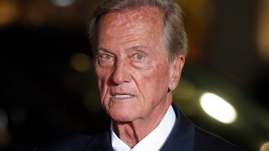 Pat Boone Wallpapers Pat Boone ZWALLPIX