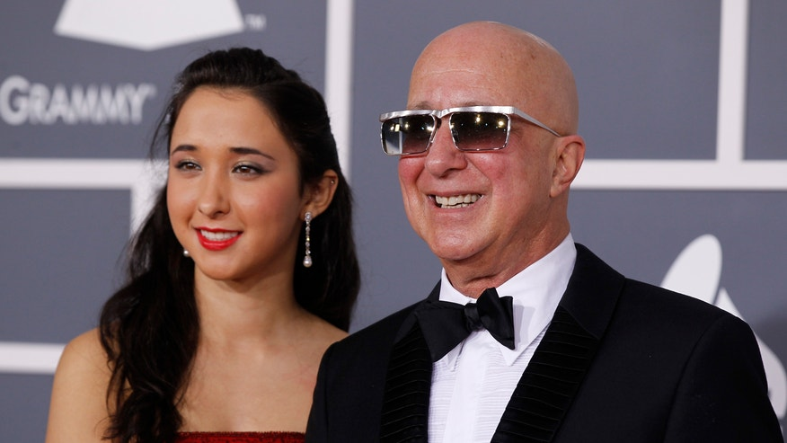 paul shaffer and daughter 660 reuters.JPG