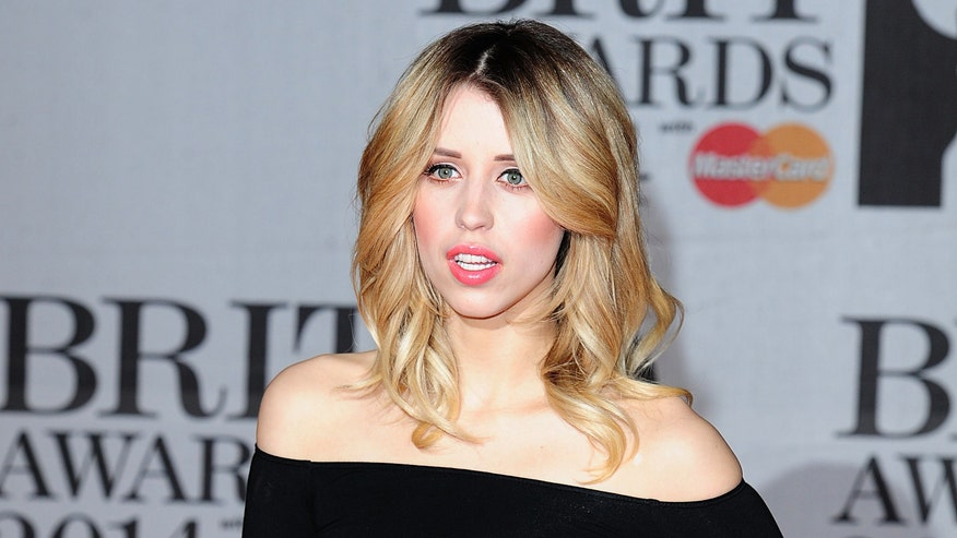 Peaches Geldof, daughter of Bob Geldof, found dead at 25