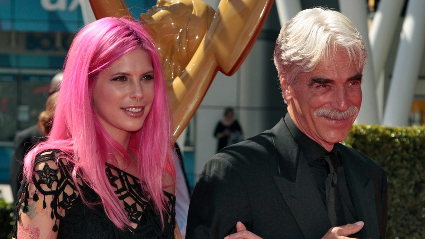 sam elliott and daughter reuters.jpg