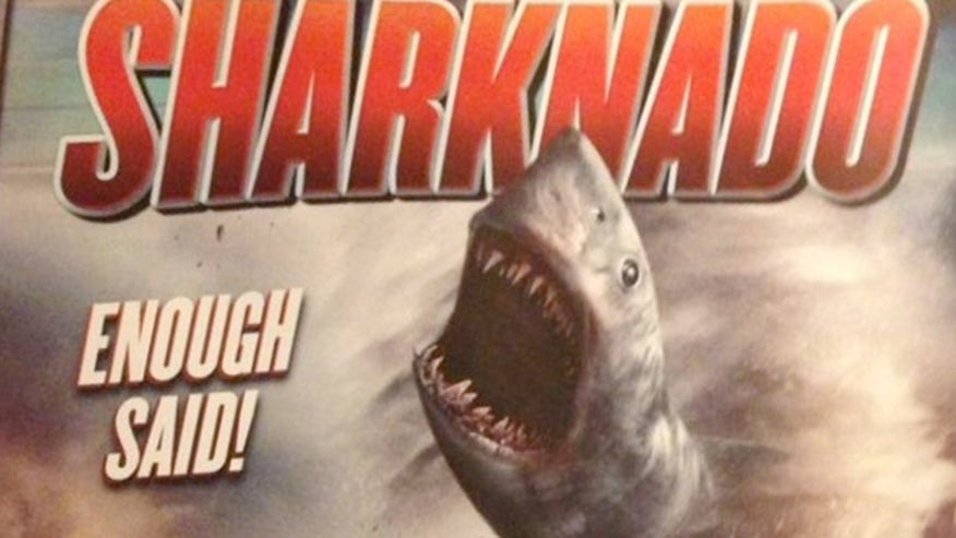 sharknado enough said.jpg