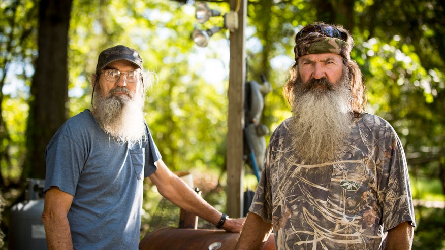 Duck Dynasty Supporters And Critics Respond To Star S
