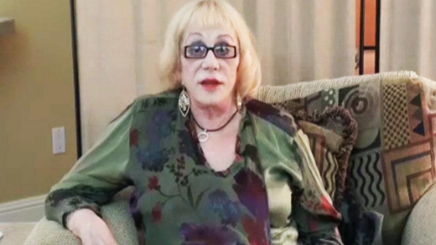 Cause Of Death Sylvia Browne