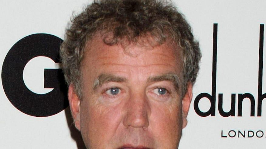 Top Gear Names Top Gear Jeremy Clarkson ap