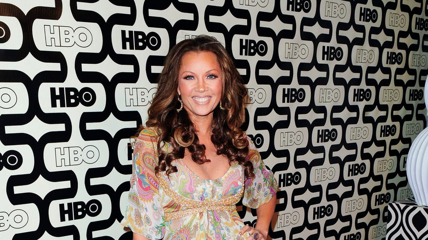 Vanessa Williams opens up about being molested by a female when she was 10