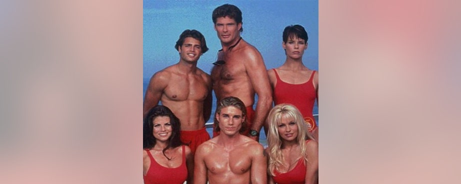 What happened to all those sexy lifeguards?