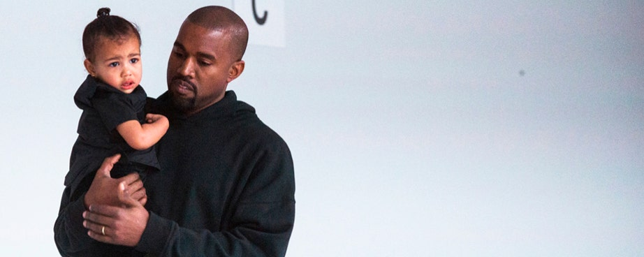 Kanye West is starting to become better known for his epic social media rants than his music!The All Day rapper took to Twitter again this week to express his frustration over negative comments made about his Yeezy Season  fashion show.West's comments were seemingly spurred by a post on MediaTakeOut.com