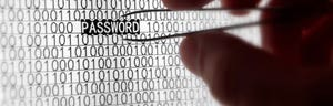 With high-profile cyber attacks on the rise, a spotlight shining on passwords has revealed a faulty system rampant with potential loopholes.