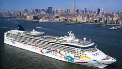 The chief of the Miami-based company, Frank Del Rio, said he is seeking approvals to sail to Cuba on the heels of rival Carnival Corp.'s announcement last week that it had reached an agreement with the island's government.