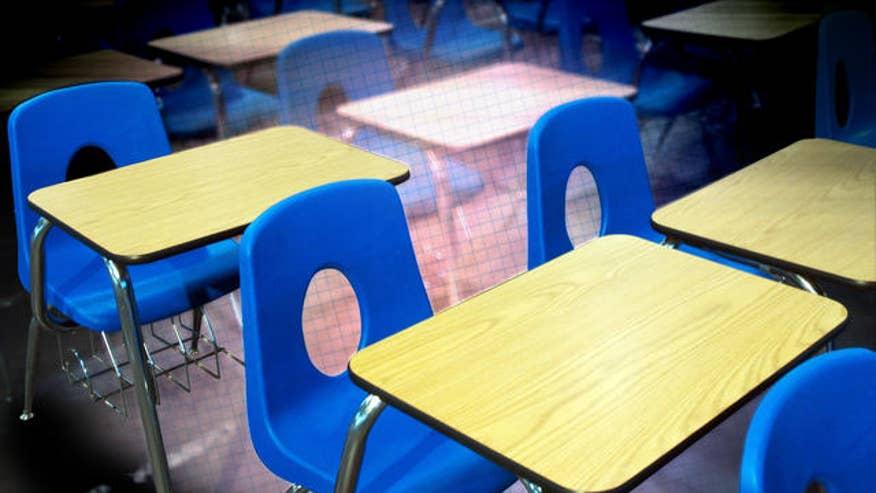 Union enrollment plummets for Wisconsin teachers under tough law