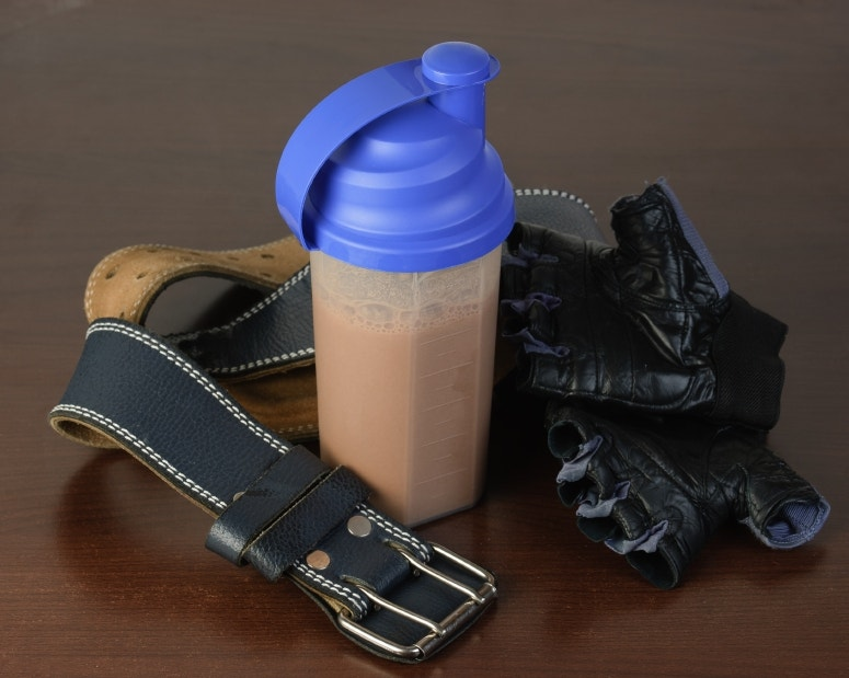 Creatine Myths and Facts