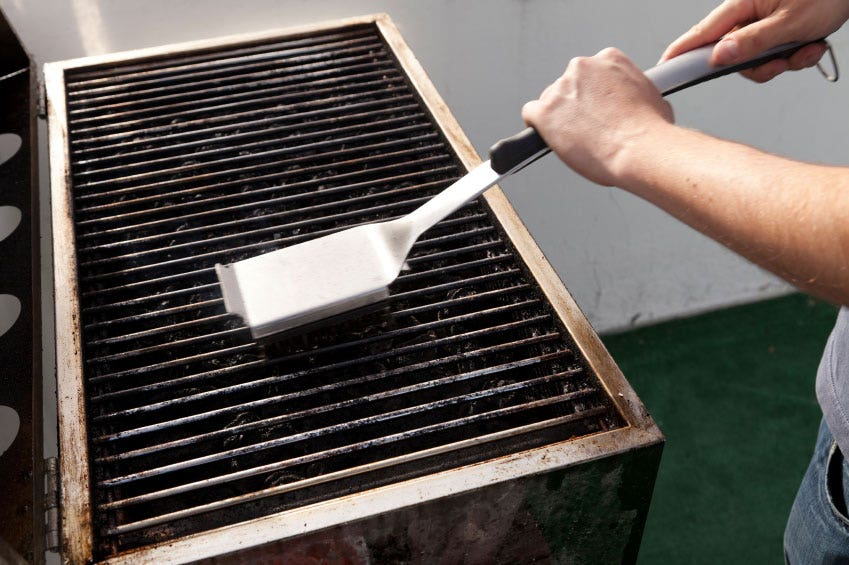 9 Grilling Tools you need to have for your Summer Barbecue Party