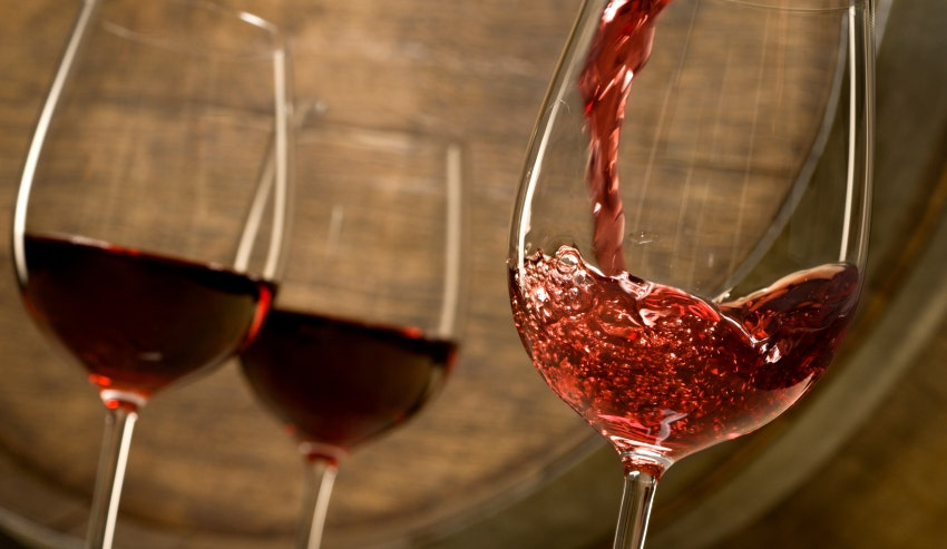 Antioxidant found in red wine may actually undo the effects of exercise