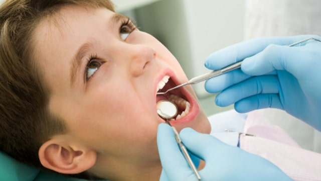 Dental health is an important part of people's overall health. States are required   to provide dental benefits to children covered by Medicaid and the Children's