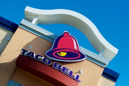Taco Bell pulls commercial that mocked veggies