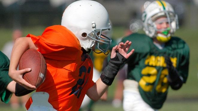 Sport Medicine from Chiropractor Brandon