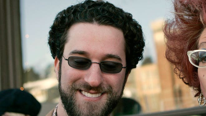 Dustin Diamond is facing foreclosure for the third time in five years.
