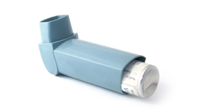 An asthma drug approved for teens and adults nearly eliminated seasonal ...