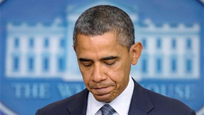Does Stress Make Presidents39 Hair Go Gray  Fox News