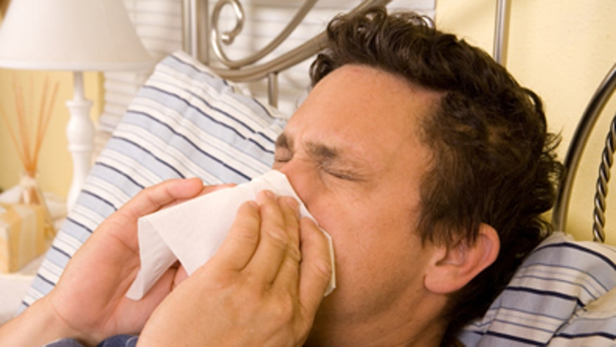 sick again  why some colds won u0026 39 t go away