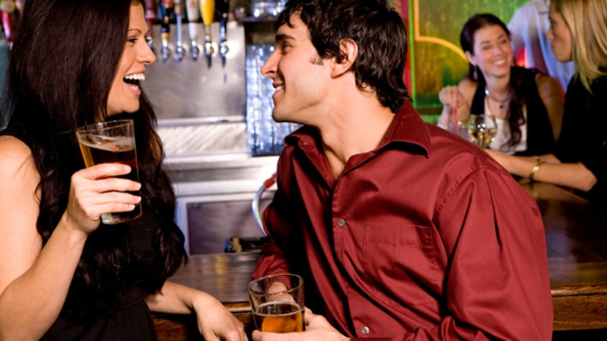 alcoholics dating each other But after a few months, you end up seeing other sides of each other in terms of dating an alcoholic, you at least know upfront that he has had a problem with.
