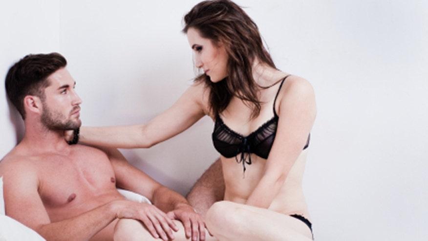 Talk Turned Sexual 4