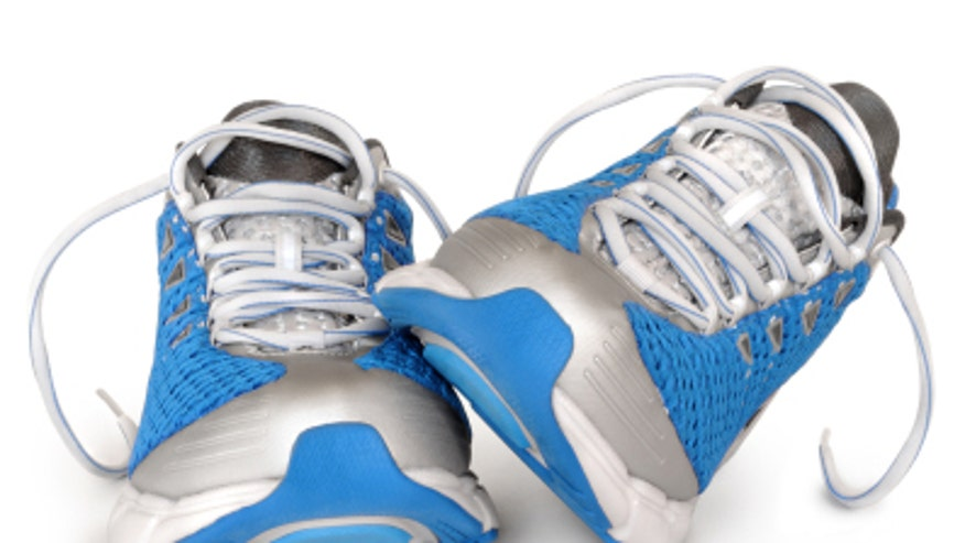 The right shoes can make all the difference when you run