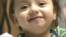 A rare disease has left a two-year-old boy in need of five organ transplants to survive, WSOC-TV reported.