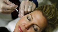 It's usually used to fight signs of aging, but Botox may actually help fight cancer, BBC News reported.