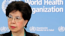 The number of new Ebola cases in West Africa is growing faster than authorities can manage them, the World Health Organization (WHO) said on Friday, renewing a call for health workers from around the world to go to the region to help.
