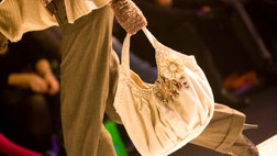 >One in five handbags contain higher levels of bacteria than the average toilet.