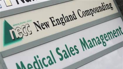 Two co-founders and  other former employees of a Massachusetts compounding pharmacy blamed for a fungal meningitis outbreak that killed  people were arrested early Wednesday, a spokeswoman for the U.S. attorney's office in Boston said.