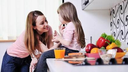 Parents of picky eaters take heart: New research suggests the problem is rarely worth fretting over, although in a small portion of kids it may signal emotional troubles that should be checked out.