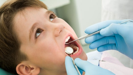 You were probably terrified of going to the dentist as a kid, but with consistent oral hygiene, regular dental visits and the new technology now available, your kids don't have to be.