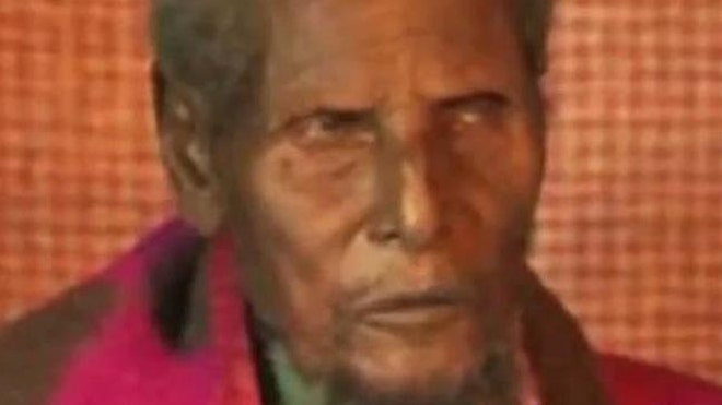 Ethiopian farmer claims he is 160 years old